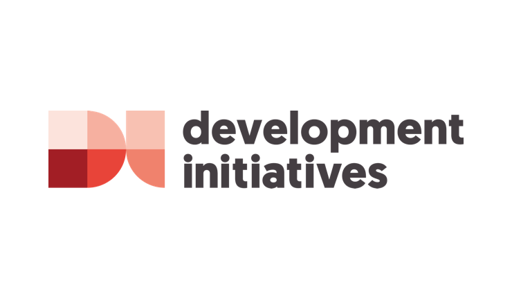 development initiatives logo